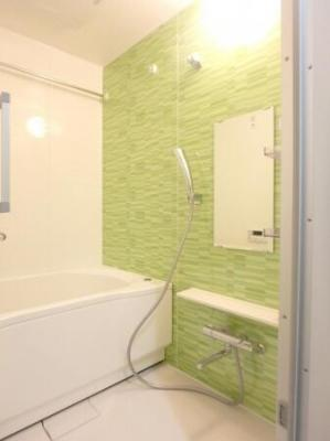602 浴室