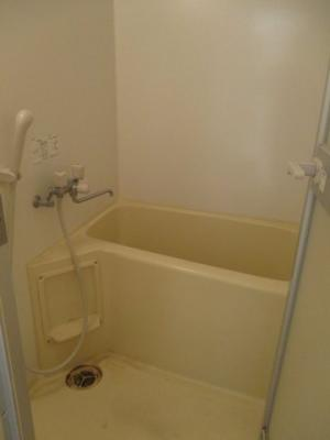 【浴室】ブランノワールラヴィール南5条