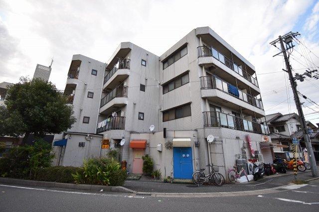 尼崎市久々知西町1丁目にございます。