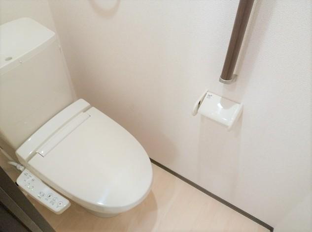 【トイレ】ルレクチェ