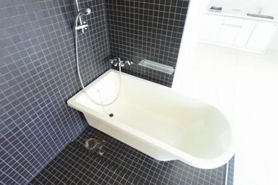 【浴室】是空NANBAⅡ