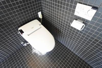 【トイレ】是空NANBAⅡ