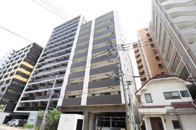 【外観】modern palazzo天神北