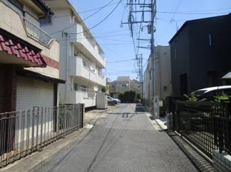 【外観】コーポ皇山