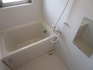 【浴室】コーポ皇山