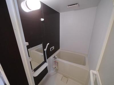 【浴室】リテラ箱崎南Ⅰ