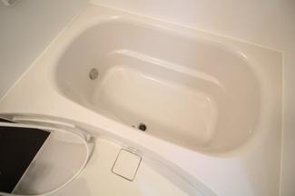 【浴室】ハイツオークラしのはら