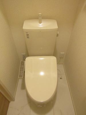 【トイレ】ワイズコート松鴻