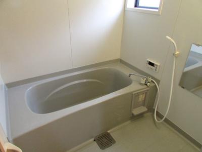 【浴室】Belle ville 長良C