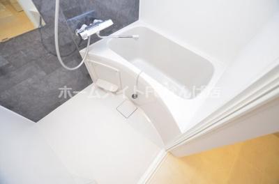 【浴室】アットリースハウス大国町