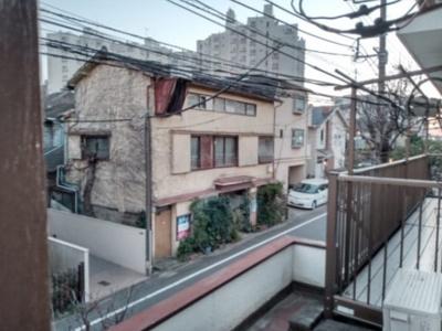 【展望】田中アパート