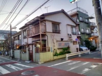 【外観】田中アパート