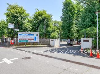 多摩済生病院(約1,016m)