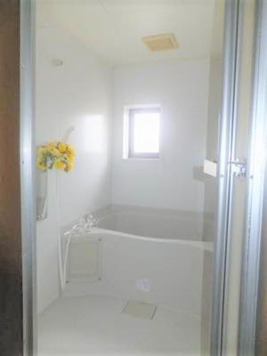 【浴室】ハイマットメゾン C棟