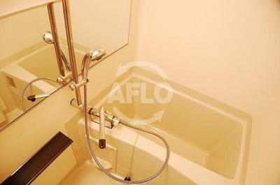 LUV☆心斎橋WEST 浴室