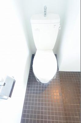 【トイレ】是空難波西
