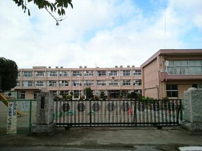 市立第二小学校まで400m
