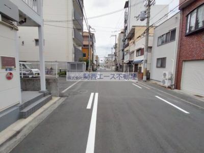 【周辺】レオパレスSYOU