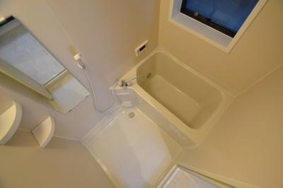 【浴室】ライズロッコウ