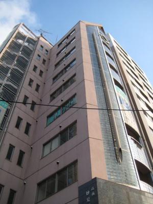 【外観】蔵前妙見屋ビル