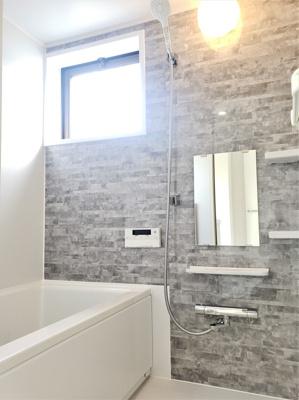 【浴室】第2西武マンション