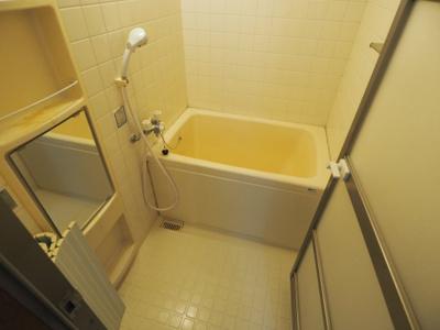 【浴室】レジデンス本山