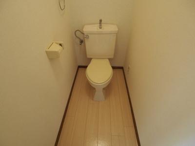 【トイレ】レジデンス本山