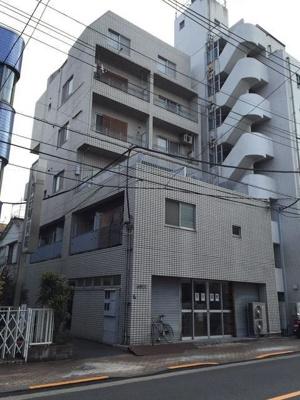 【外観】ランドフォレスト東浅草