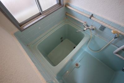 【浴室】中島本庄ビル