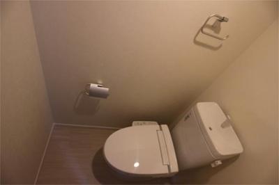 【トイレ】ユニゾンちはや