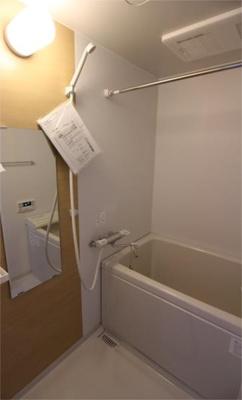 【浴室】ユニゾンちはや
