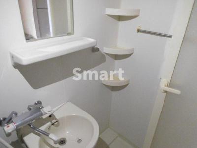 【浴室】プロフ中野