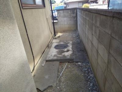 【設備】上里町三町の中古戸建住宅