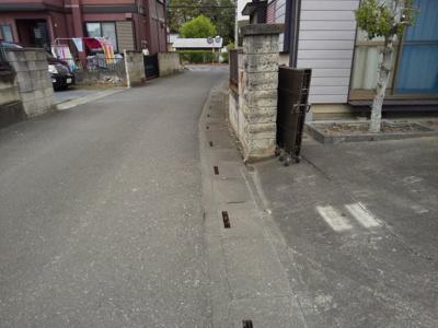 【周辺】上里町三町の中古戸建住宅(リフォーム向け)