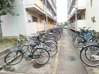 【駐車場】アンフィニィ橋の内Ⅰ 敷金・礼金0円