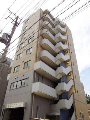 【外観】Casa del Akehama