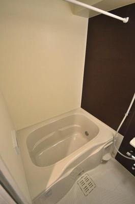 【浴室】グランデスカイ空港南