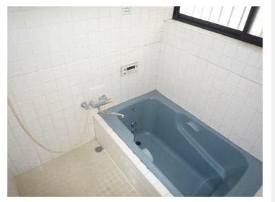 【浴室】岩出市東坂本