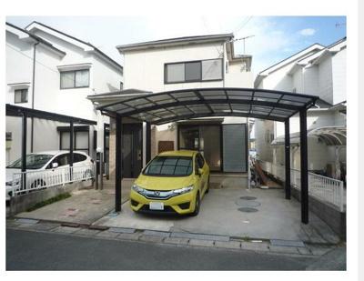 【駐車場】岩出市東坂本
