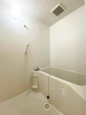 【浴室】ハクユウ元町