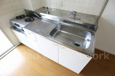 【キッチン】メゾン垂水