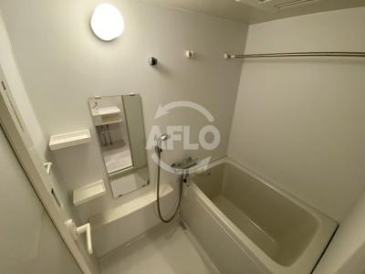 AXIS UMEDAKITA(アクシスウメダキタ) バスルーム