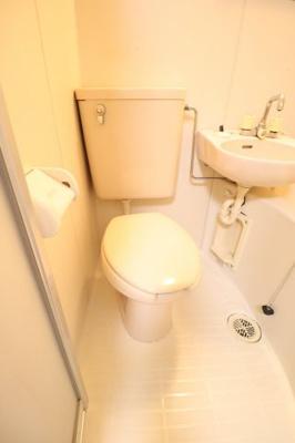 【トイレ】正中ビル
