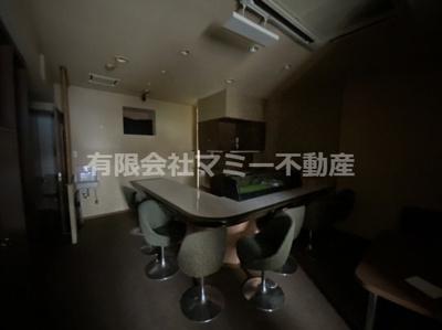 【内装】西浦1丁目店舗T