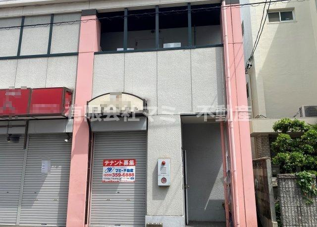 【外観】西浦1丁目店舗T