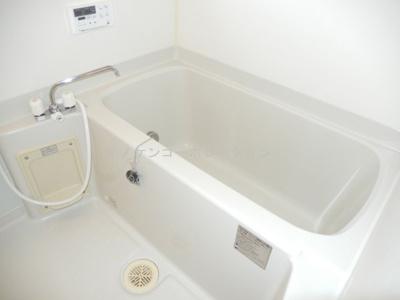 【浴室】グラツィアA