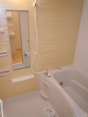 【浴室】カーサドマーニA