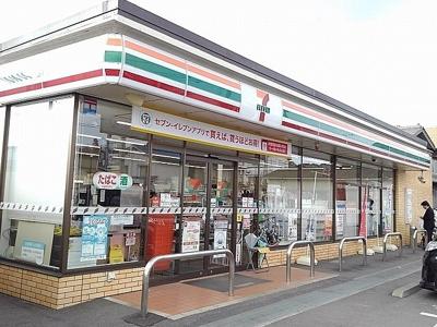 セブンイレブン福山今津町店まで1100m