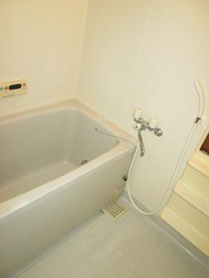 【浴室】コージーハウス石井A