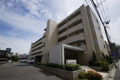 「川崎西口ラゾーナサイド」の築浅マンション